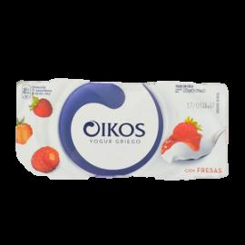 ***danone Oikos Griego...