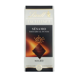 Lindt Excellence Negro...