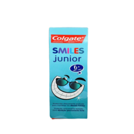 Colgate Dentrif.Smiles...
