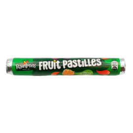 Rowntrees Fruit Pastilles...