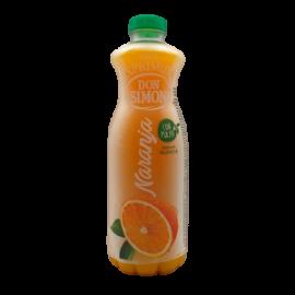 Don Simon Naranja...