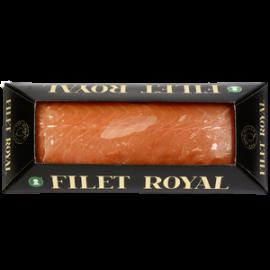 Lomo de Salmon Noruego...