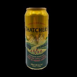Thatchers Gold Cider Lata...