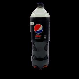 Pepsi Max Zero Pet 2ltr