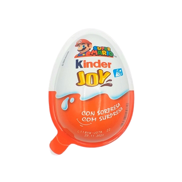 Kinder Joy T.1