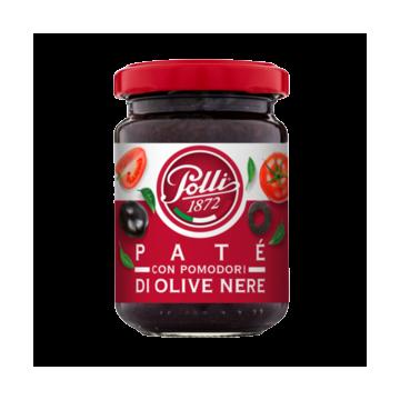 Polli Pate Di Olive Nere...